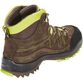 Garmont Escape Tour GTX Shoes Juniors brown